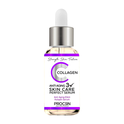 Procsin - Procsin Anti Aging Etkili Kolajen Serum 20 ml
