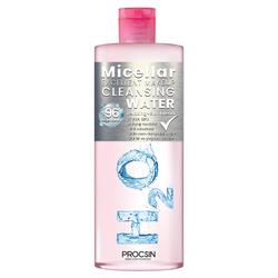 Procsin - Procsin Aqua Bio H2O Micellar Makyaj Temizleme Suyu 400 ml