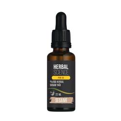 Procsin - Procsin Herbal Science %100 Susam Yağı 22 ml
