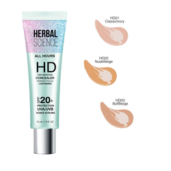 Procsin - Procsin Herbal Science SPF 20+ HD Concealer 15 ml