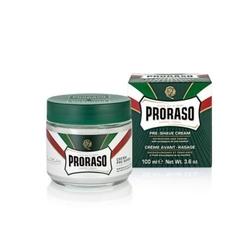 Proraso - Proraso Tıraş Öncesi Kremi - Okaliptüs Yağı ve Mentollü 100ml
