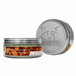 Raqun - Raqun Bentonit Killi Diş Macunu Tarçın- Portakal - 50 ml