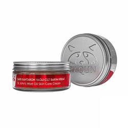 Raqun - Raqun Kantaron Yağlı Cilt Bakım Kremi 50 ml