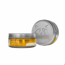 Raqun - Raqun Ylang Ylang - Portakal Krem Deodorant 50 ml
