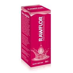 Mineaderm - Rawflor Takviye Edici Gıda 10 ml