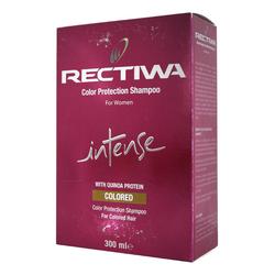 Rectiwa - Rectiwa İntense Boyalı Saçlar için Şampuan 300ml
