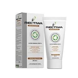 Rectiwa - Rectiwa Onarıcı Saç Kremi 200ml