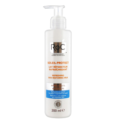 Roc - ROC Soleil Protect Refreshing Skin After Sun Milk 200 ml