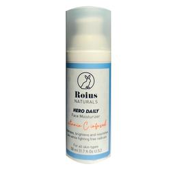 Roius Naturals - Roius Naturals Hero Daily Face Moisturizer 50 ml