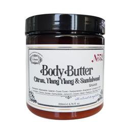 Rosece - Rosece Body Butter Katı Vücut Yağı No52 200 ml