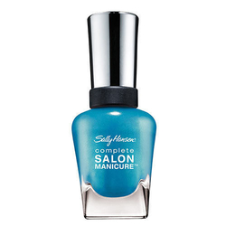 Sally Hansen - Sally Hansen Manicure Oje Calypso Blue 14.7ml