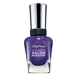 Sally Hansen - Sally Hansen Manicure Oje Purple Pulse 14.7ml