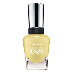 Sally Hansen - Sally Hansen Manicure Oje Yellow Kitty 14.7ml