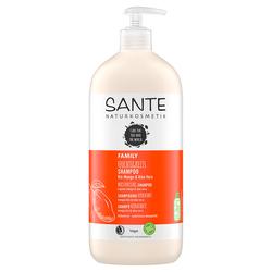 Sante - Sante Nemlendirici Aile Şampuanı 950 ml