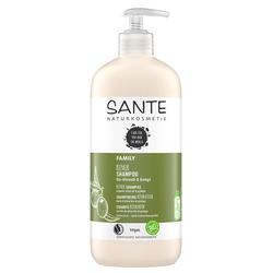 Sante - Sante Onarıcı Aile Bakım Şampuanı 500 ml