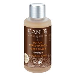 Sante - Sante Tıraş Losyonu Organik Kafein ve Açai Özlü 100ml