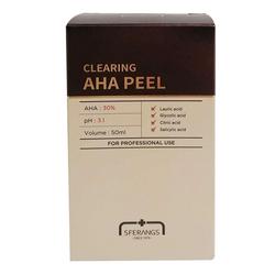 Sferangs - Sferangs Clearing AHA Peel 50 ml