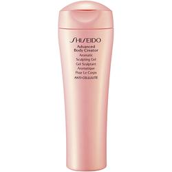 Shiseido - Shiseido Advanced Body Creator Aromatic Sculpting Gel 200 ml