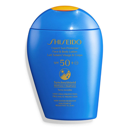 Shiseido - Shiseido Expert Sun Protector Face and Body Lotion SPF 50 150 ml