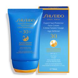 Shiseido - Shiseido Expert Sun Protector Face Cream SPF 30 50 ml