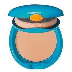 Shiseido - Shiseido Güneş Koruyuculu Compact Fondöten Spf 30 Medium Beige