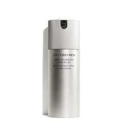 Shiseido - Shiseido Men Total Revitalizer Light Fluid Nemlendirici 80 ml