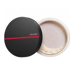 Shiseido - Shiseido Synchro Skin Invisible Silk Loose Powder 6 gr - Radiant