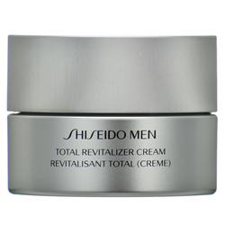 Shiseido - Shiseido Total Revitalizer Cream Total Age Defense Men 50 ml