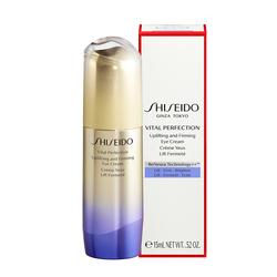 Shiseido - Shiseido Vital Perfection Uplifting and Firming Eye Cream 15 ml