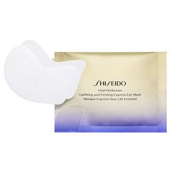Shiseido - Shiseido Vital Perfection Uplifting Firming Express Eye Mask 2 Sheets x 12 Packettes