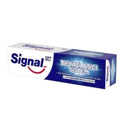 Signal - Signal Beyazlatıcı Diş Macunu 75 ml