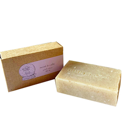 Simya Evi - Simya Evi Moist ve Calm Yulaflı Sabun 110 g