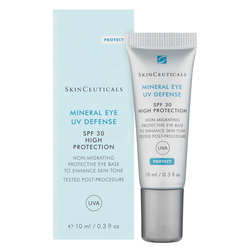 Skinceuticals - Skinceuticals Mineral Eye UV Defense Spf30 10mL