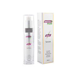 Softto - Softto Plus 5 in 1 Cilt Bakım Serumu 30 ml