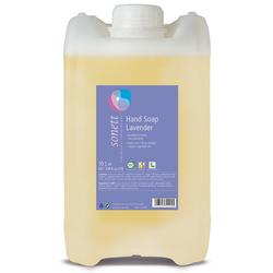 Sonett - Sonett Sıvı El Sabunu Organik Lavanta 10L