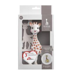 Sophie la Girafe - Sophie La Girafe En Güzel Bebek Hediye Seti