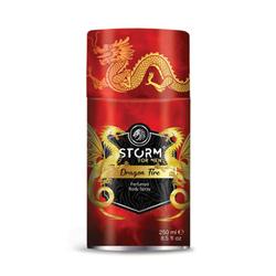 Storm - Storm For Men Dragon Fire Parfüm Deodorant 250 ml
