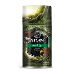 Storm - Storm For Men Hawk Eye Parfüm Deodorant 250 ml