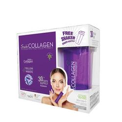 Suda Collagen - Suda Collagen Takviye Edici Gıda Karpuz Aromalı 30 x 10 gr - Toz Saşe