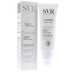 SVR - SVR Clairial Kahverengi Lekeler İçin Gece Peelingi 50 ml
