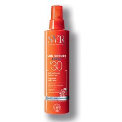 SVR - SVR Sun Secure Spray SPF+30 Güneş Koruyucu Süt 200 ml