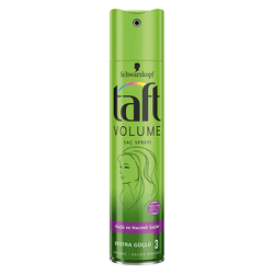 Taft - Taft Volume Sprey 250 ml