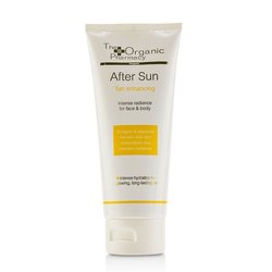 The Organic Pharmacy - The Organic Pharmacy After Sun Tan Enhancing 100 ml