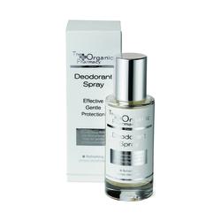 The Organic Pharmacy - The Organic Pharmacy Deodorant Spray 50ml