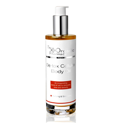 The Organic Pharmacy - The Organic Pharmacy Detox Cellulite Body Oil 100ml