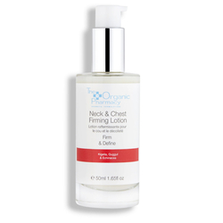 The Organic Pharmacy - The Organic Pharmacy Neck- Chest Firming Lotion 50 ml