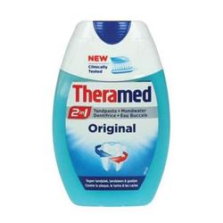 Theramed - Theramed 2 in1 Original Diş Macunu 75 ml