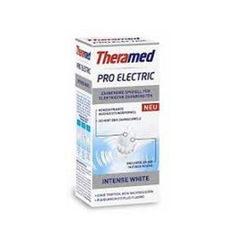 Theramed - Theramed Pro Electric Beyazlatıcı Diş Macunu 50 ml