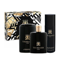 Trussardi - Trussardi Uomo Edt Parfüm Seti
