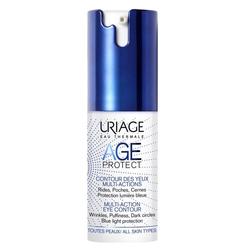Uriage - Uriage Age Protect Multi Action Eye Contour 15 ml